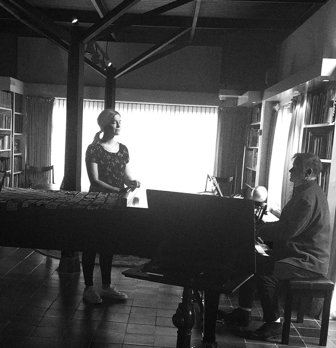 Ruby Rehearsal 7