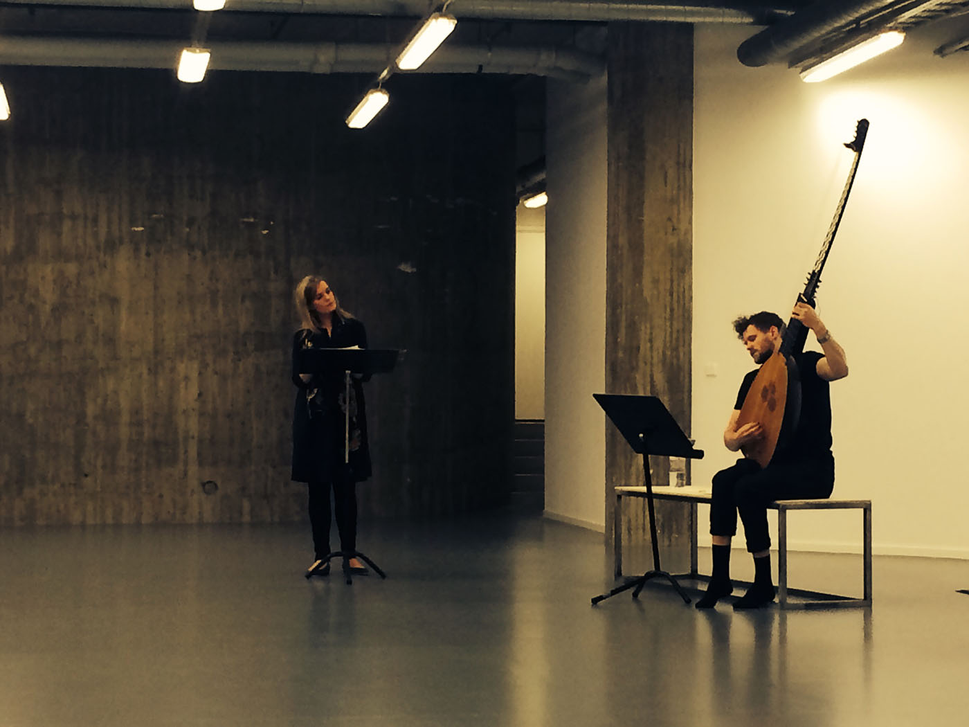 Ruby Rehearsal 8