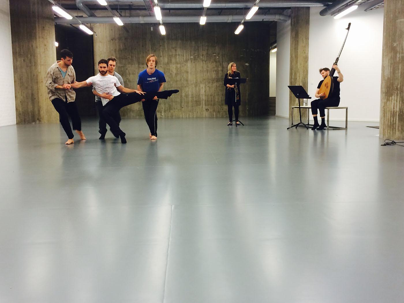Ruby Rehearsal 9