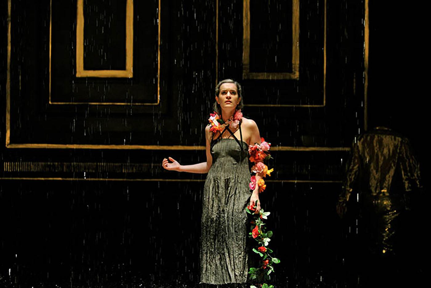 Purcell The Indian Queen, Schwetzingen Festival