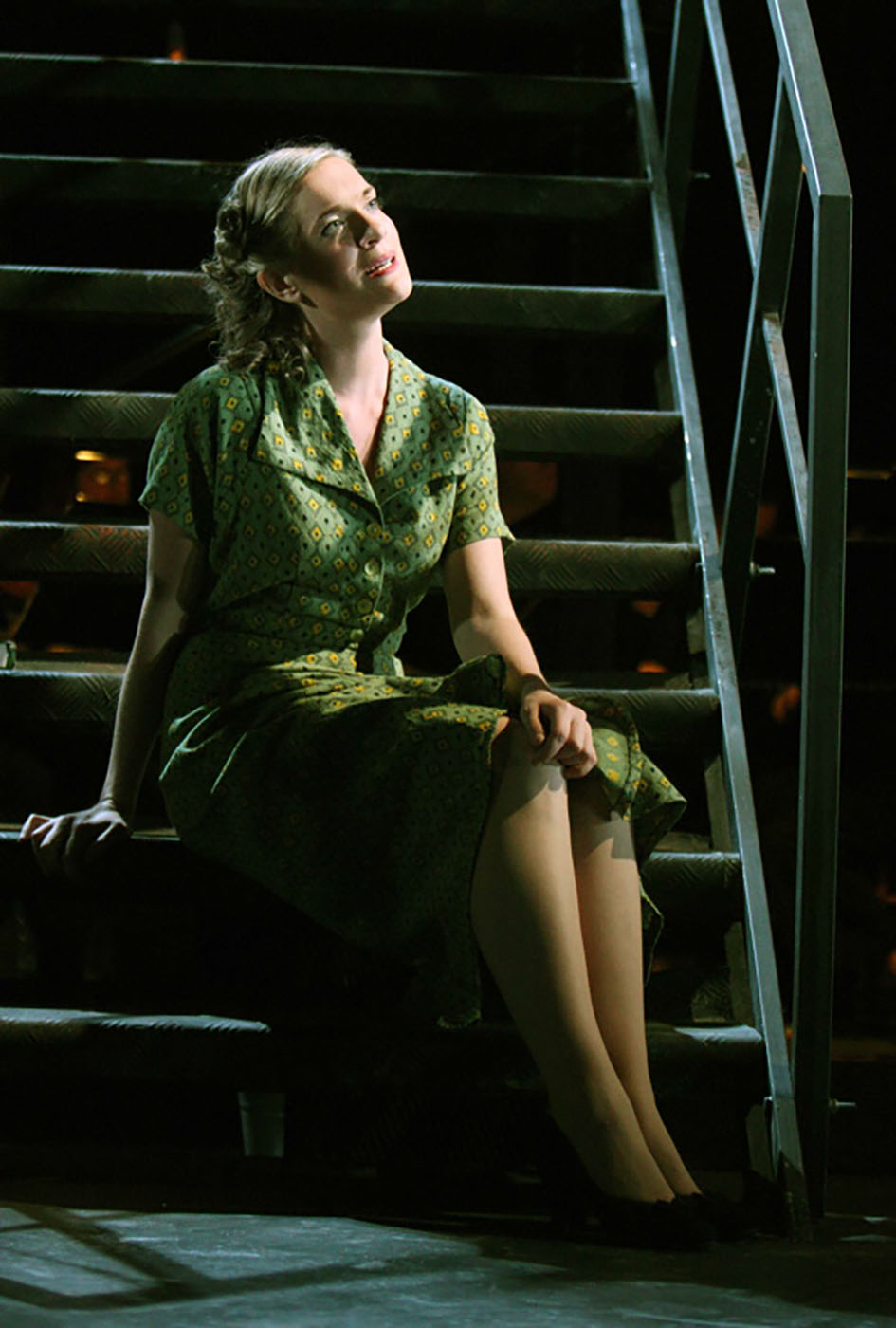 Kurt Weill Street Scene, The Opera Group