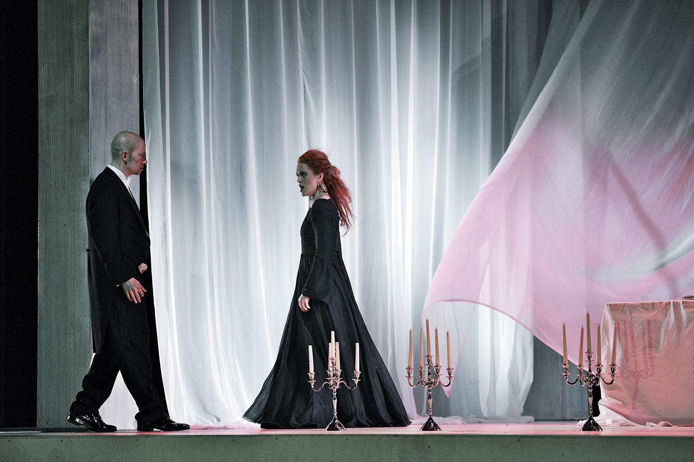 Handel/Telemann Otto Le concert Lorraine